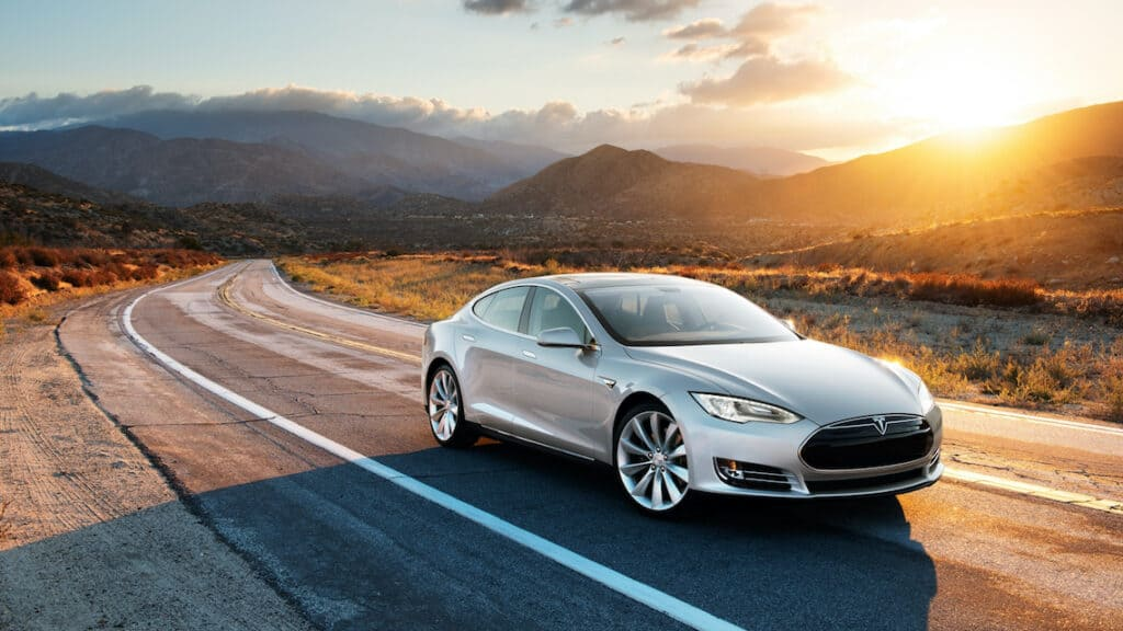 This is When Model S Will be Redesigned