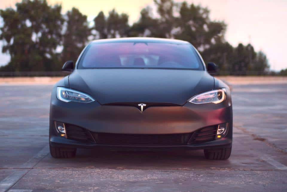 This is When to Expect the Model S Plaid