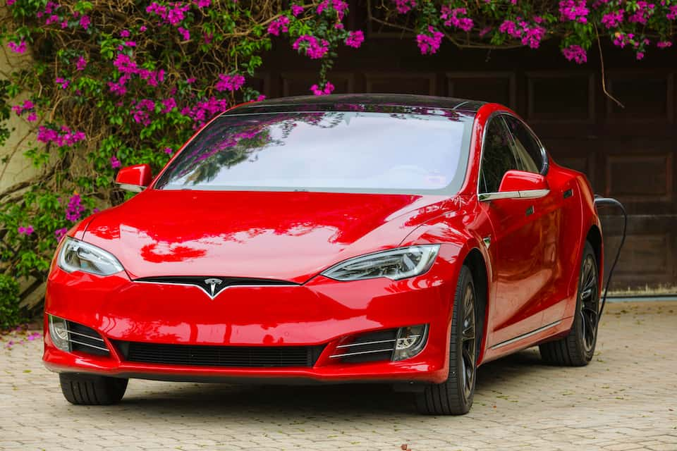 Thoughts On The Model S Rear facing Seats