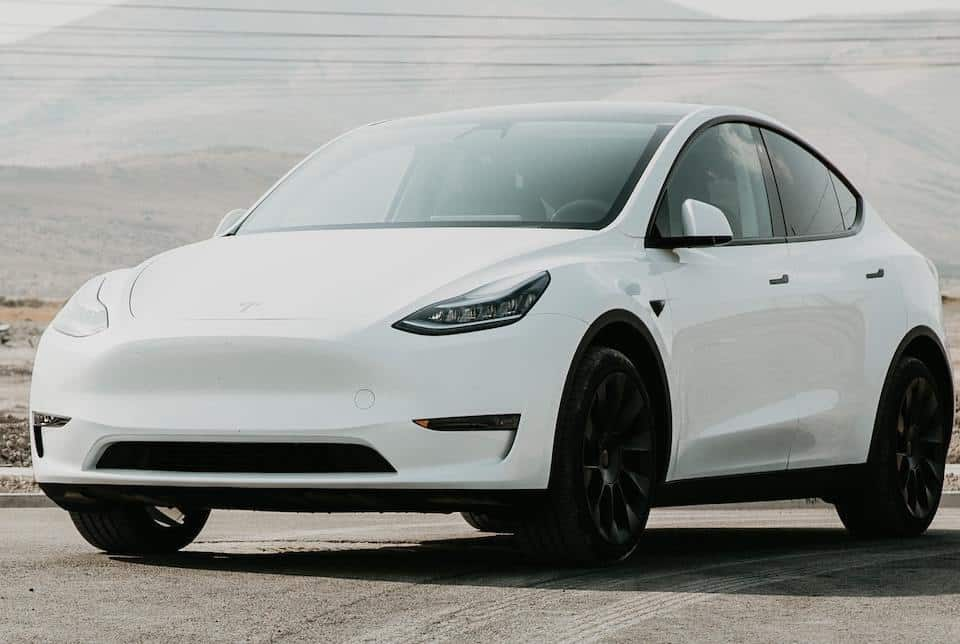 True Model Y Performance Without Performance Upgrade